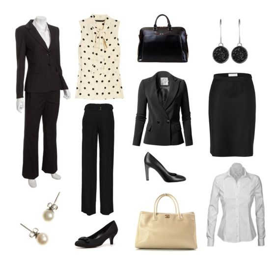 what to wear to a jury duty women