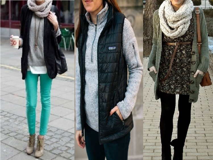 What to Wear in 60 Degree Weather for all Occasions