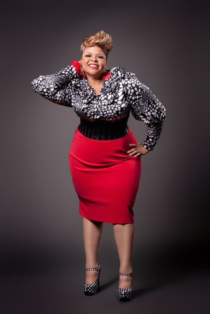 tamela mann plus size summer wear