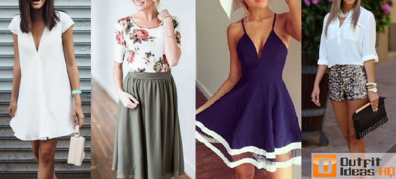 c13dac713110 How to Wear Cute Summer Outfits  37 Astonishing Ideas - Outfit Ideas HQ