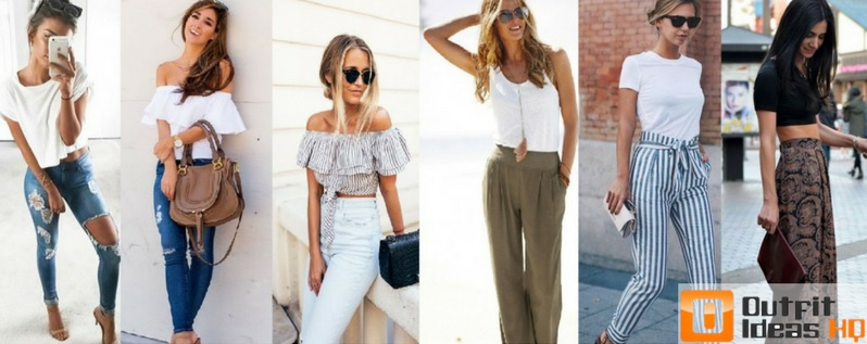 Cute Summer outfits no legs