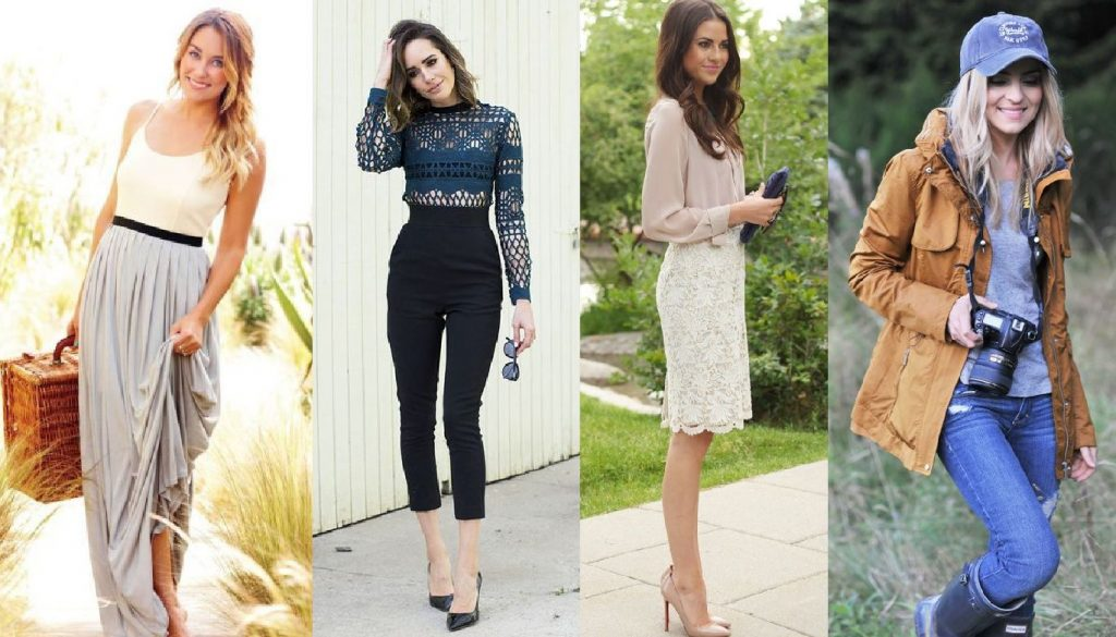 What to wear on a first date online dating