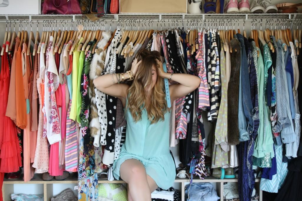 11 Reasons Why Buying More Cheap Clothes Hurts
