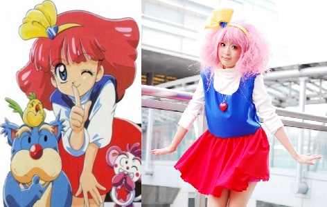 What is Magical Girls and How Can i Achieve this Look