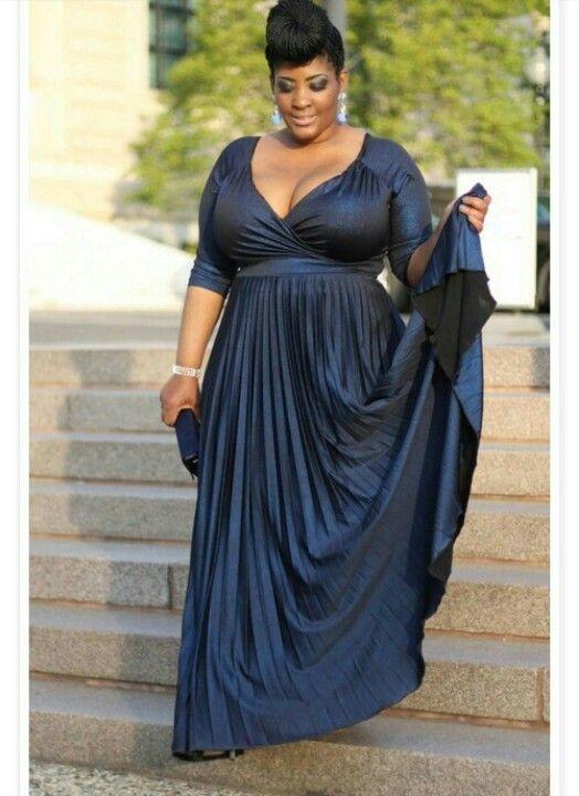 Plus Size Formal Dresses 5