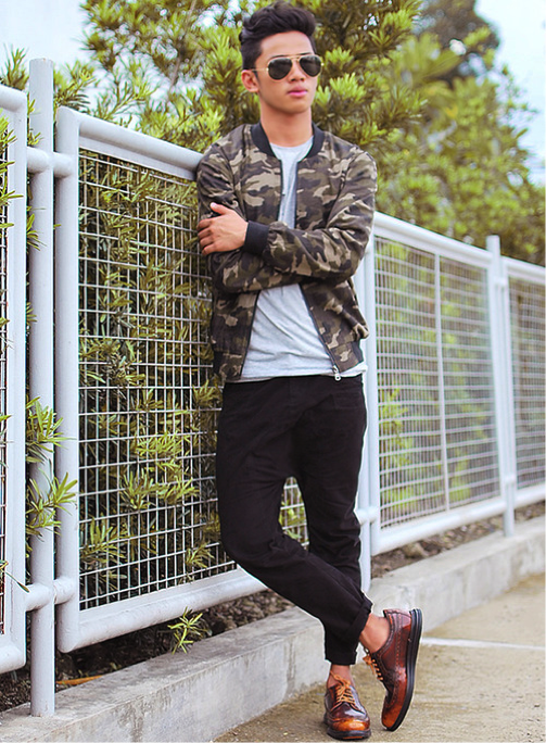 11 Outfit Ideas for Asian Guys