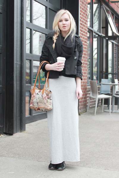 corporate outfits with maxi dresses 1