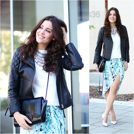 work outfit ideas with tight skirts