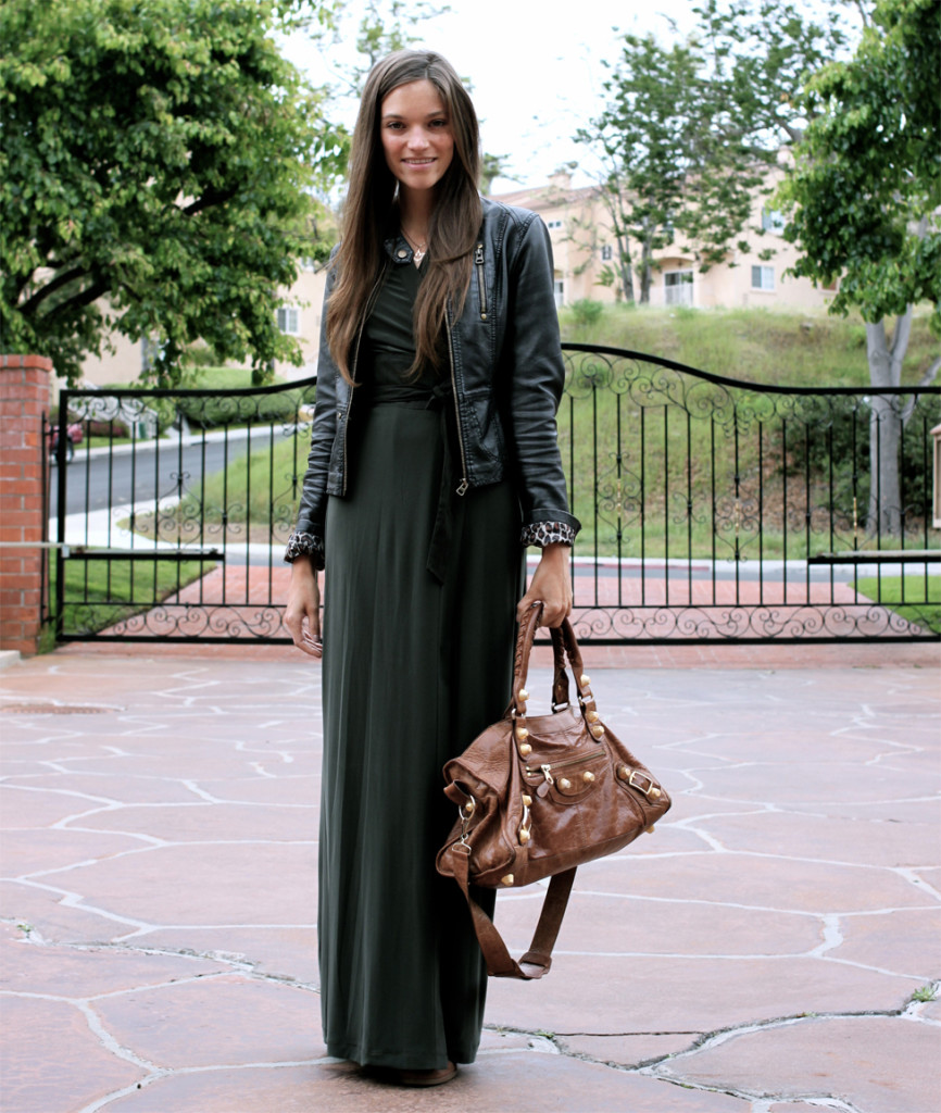 corporate outfits with maxi dresses 6