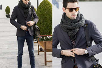 classy outfit ideas for men 5
