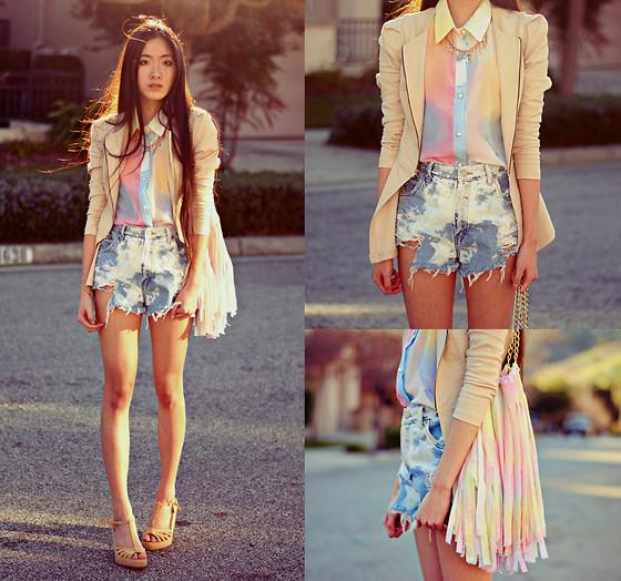 Summer beach outfits for men