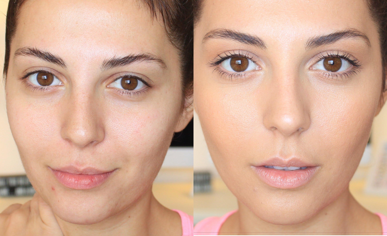 """Achieve the """"No Makeup"""" Makeup Look"""