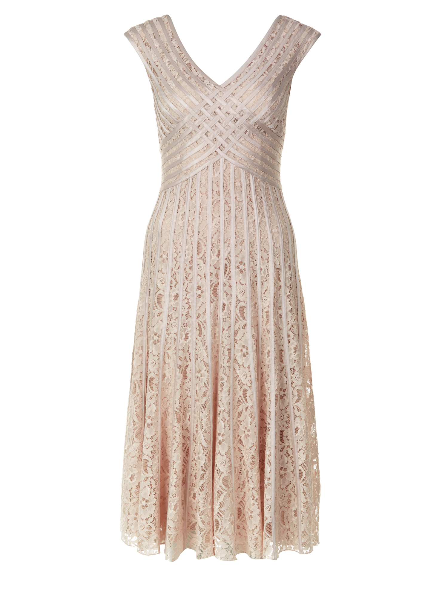 Jacques vert dresses for special occasions worth buying for Beige dress for wedding guest