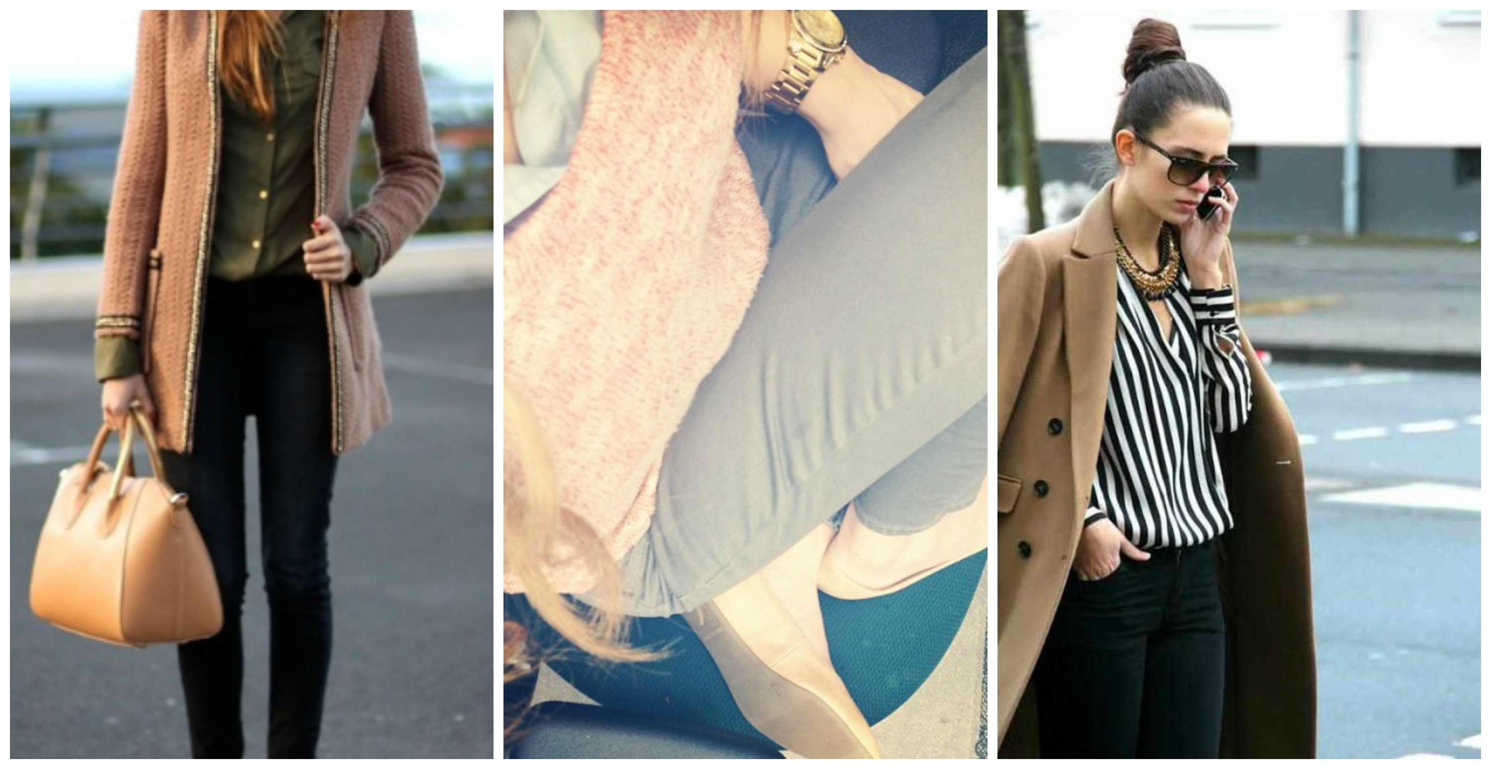 Smart Casual Outfit Ideas for Work - Outfit Ideas HQ