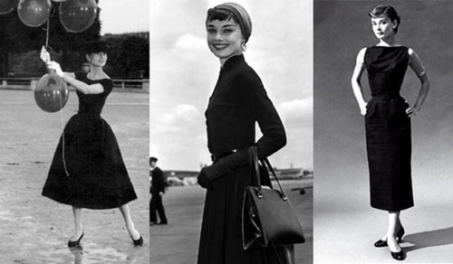 Timeless Fashion And Outfit Ideas Ft Audrey Hepburn