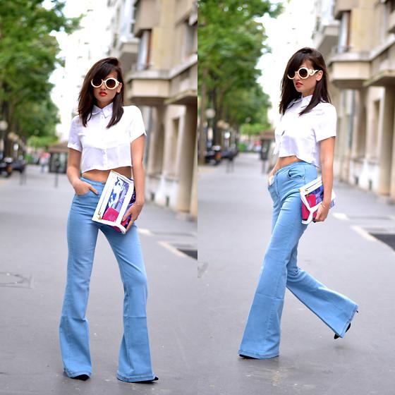 Hipster Jeans For Men