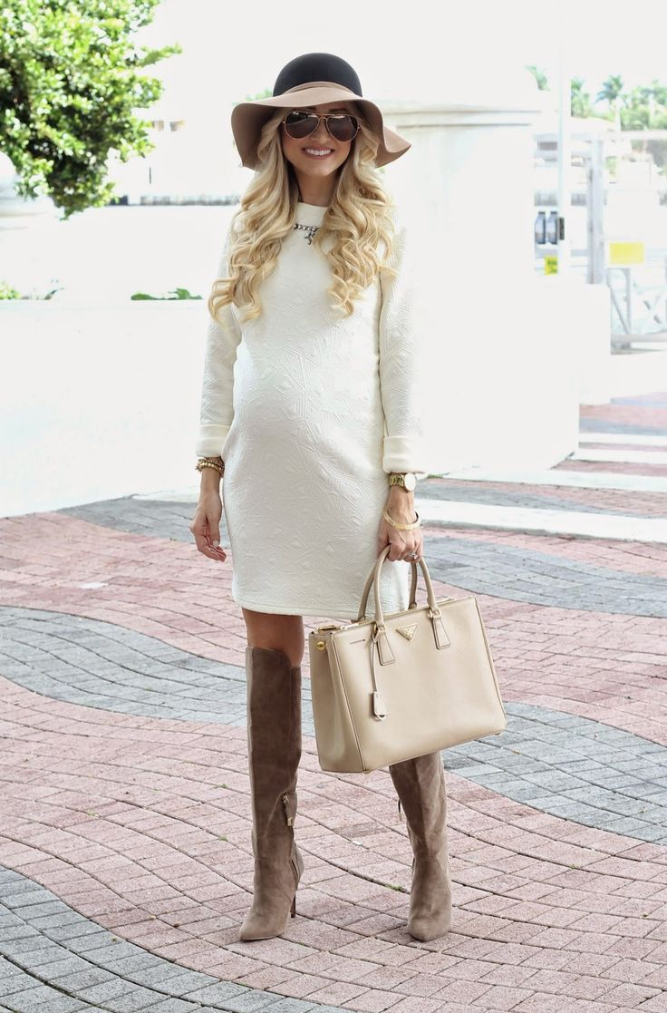 Outfit Ideas for Pregnant Women - Outfit Ideas HQ