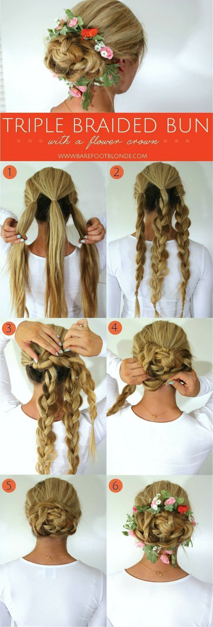 Hairstyles To Rock For Prom