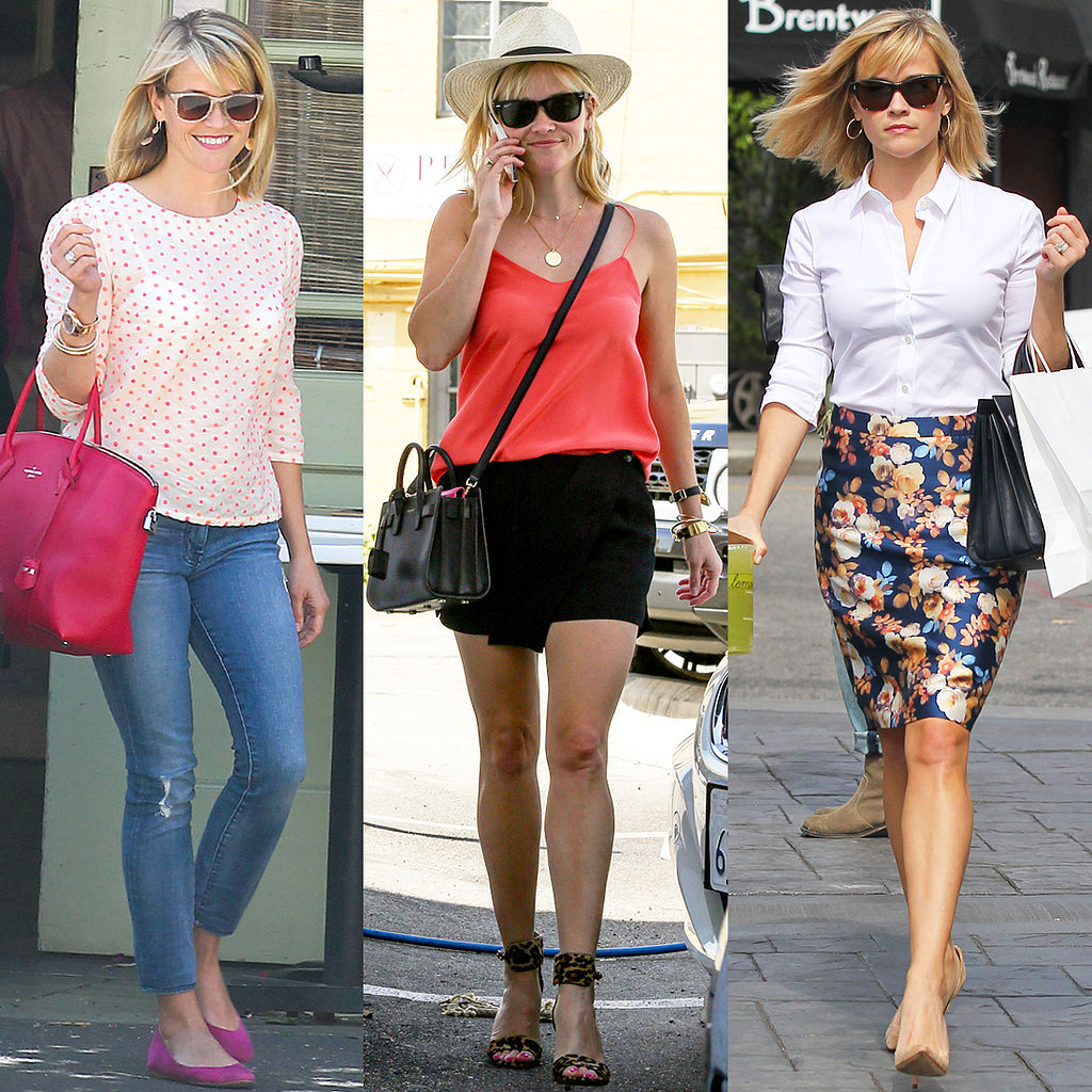 original celebrities everyday outfits
