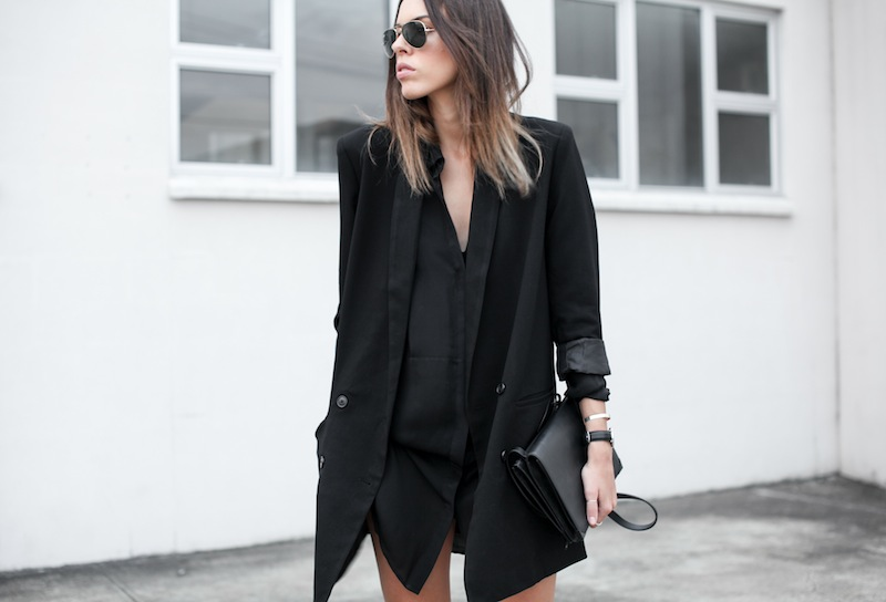 Blazer Tips You Should Borrow From It Girls Outfit Ideas Hq