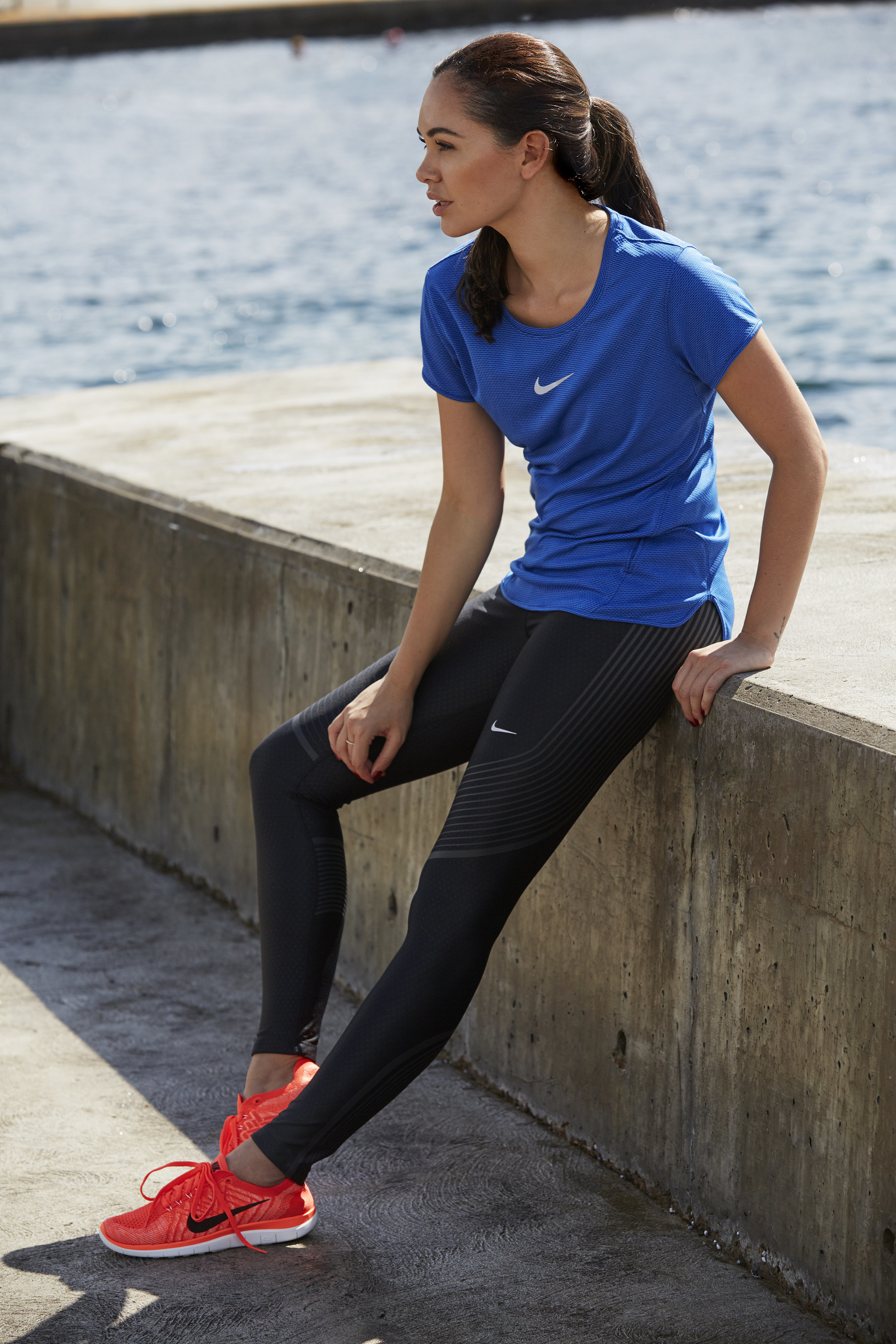 Best 5 Running Outfits That Will Make You Attractive Working Out