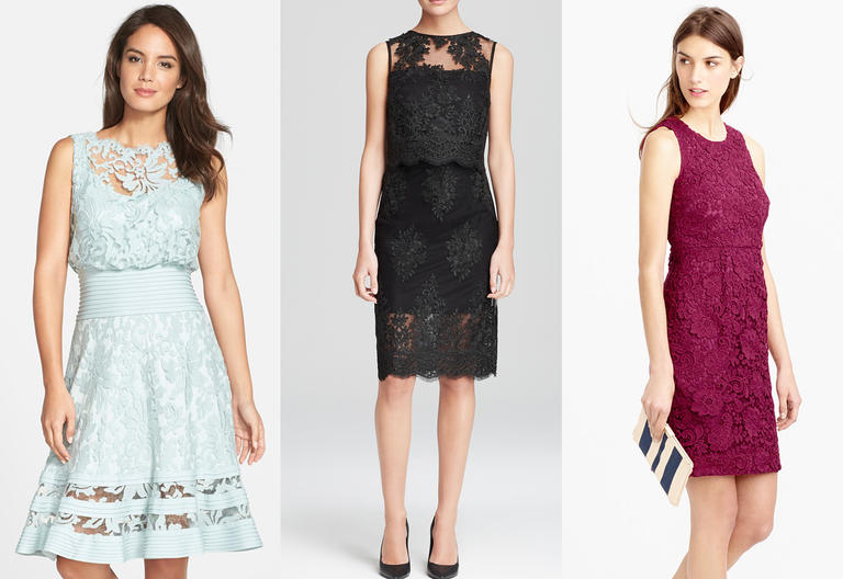 Stunning Outfit Ideas You Can Wear To A Summer Wedding