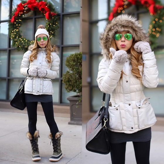 Different Types Of Shoes To Buy For The Winter Outfit